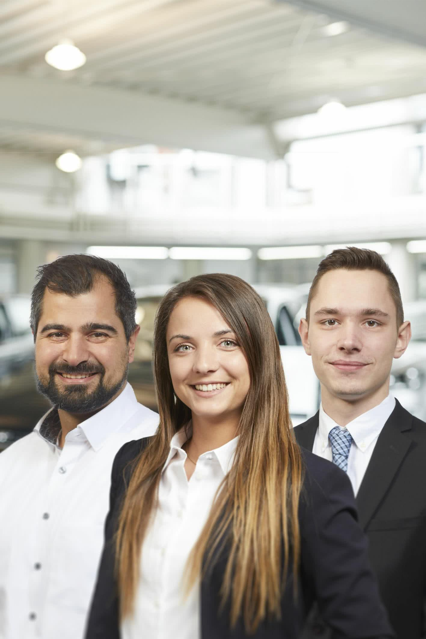 WeltAuto Team