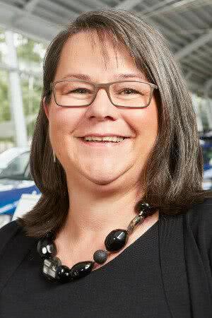 Isabell Schnitzler-Keller