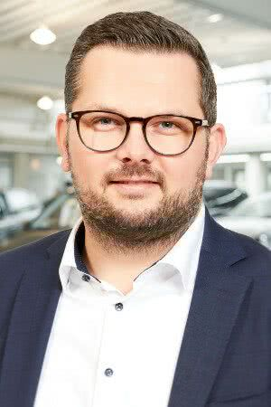 Markus Ossenbühl
