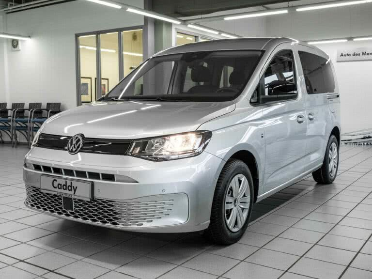 VW Caddy ab 285,00€ mtl.* leasen