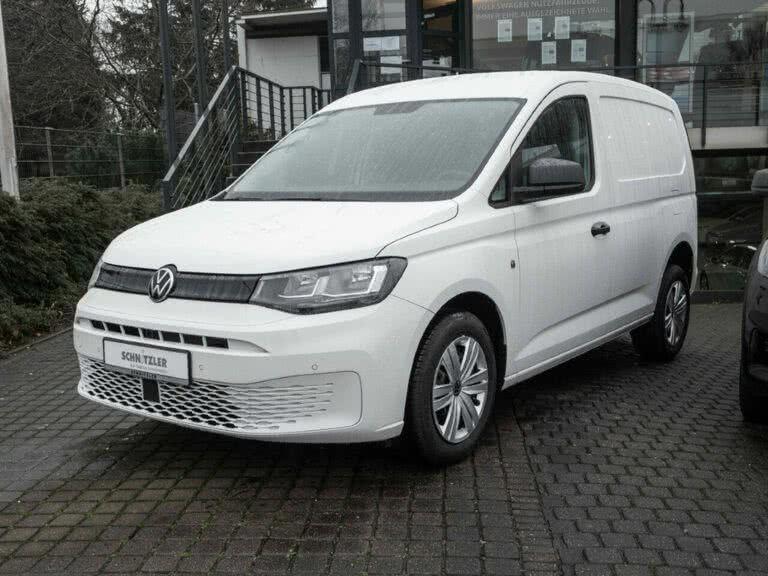 VW Caddy ab 223,00€ mtl.* leasen