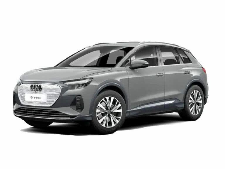Audi Q4 e-tron für 199,00€ mtl. leasen *